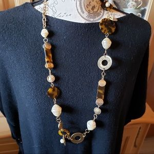 New long Chico Necklace